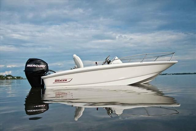 2018 Boston Whaler boat for sale, model of the boat is 130 Super Sport & Image # 2 of 10
