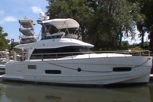 2013 AZIMUT FLYBRIDGE for sale