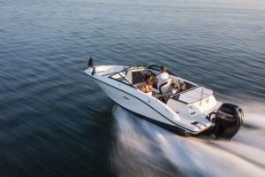2017 SEA RAY AR 190 for sale