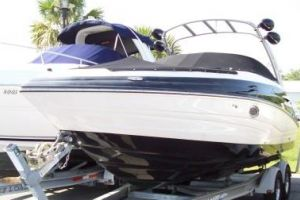 2013 CROWNLINE 255 SS for sale