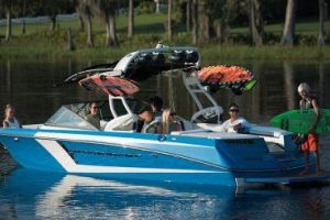 2016 NAUTIQUE SUPER AIR for sale