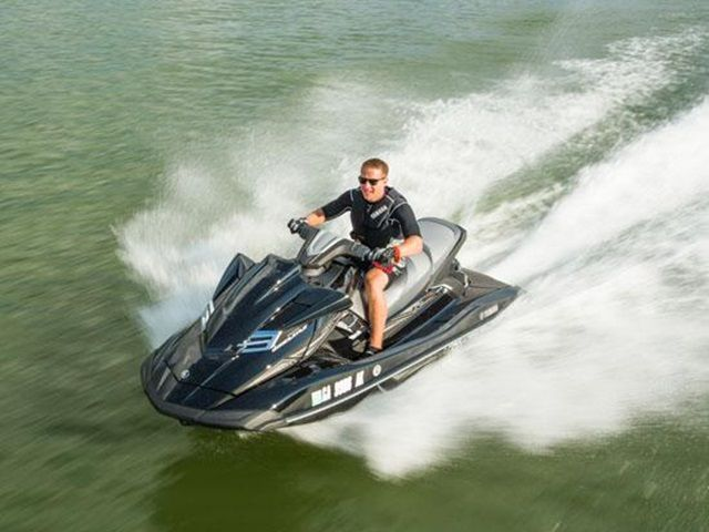 2014 Yamaha boat for sale, model of the boat is FX HO & Image # 2 of 5