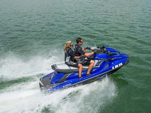 2013 Yamaha boat for sale, model of the boat is FX SHO & Image # 1 of 5