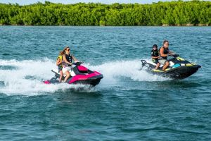 2015 SEA DOO PWC SPARK for sale
