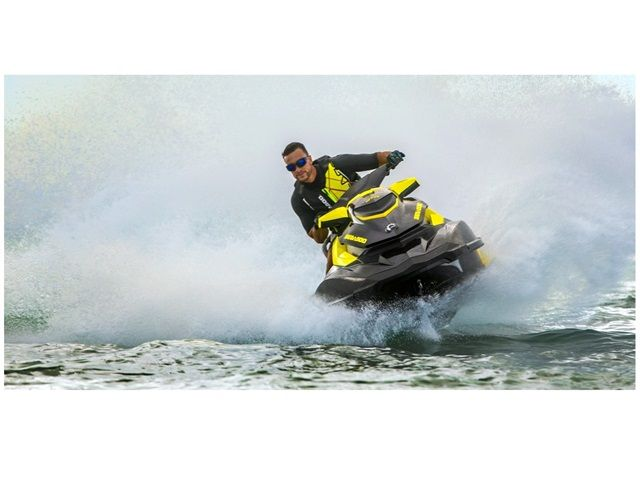 2016 Sea Doo PWC boat for sale, model of the boat is GTR 215 & Image # 2 of 4