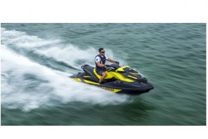 2016 SEA DOO PWC GTR 215 for sale