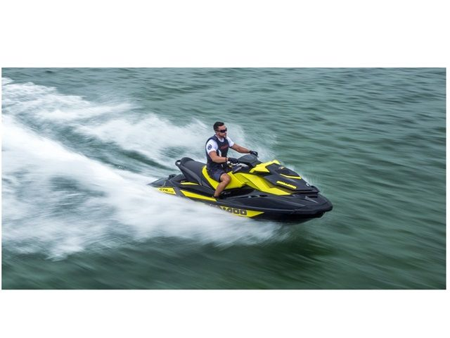 2016 Sea Doo PWC boat for sale, model of the boat is GTR 215 & Image # 1 of 4