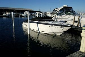 2016 MONTEREY 278SSC for sale