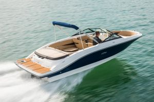 2019 SEA RAY SPX210 for sale