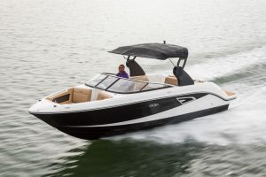 2019 SEA RAY SLX230 for sale