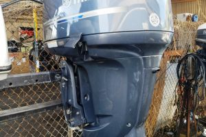 2015 YAMAHA OUTBOARDS XA FOUR STROKE for sale