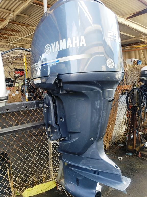 2015 Yamaha Outboards boat for sale, model of the boat is XA Four Stroke & Image # 1 of 1