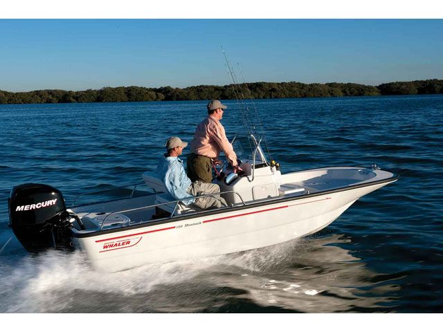 2017 Boston Whaler boat for sale, model of the boat is 150 & Image # 1 of 10