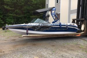 2013 NAUTIQUE 210 for sale