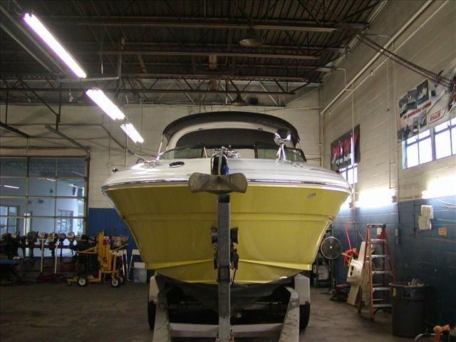 2004 Sea Ray boat for sale, model of the boat is 290 Bow Rider & Image # 2 of 13