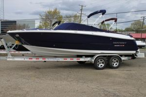 2015 MONTEREY 238SS for sale