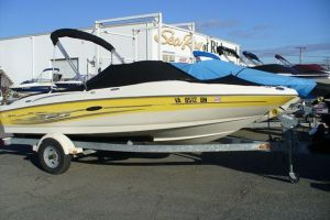 2005 SEA RAY 180 SPORT for sale