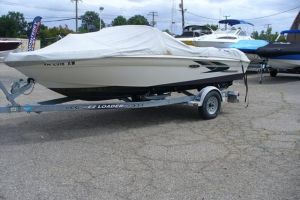 2000 SEA RAY 180 for sale