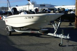 2010 BOSTON WHALER 130 for sale