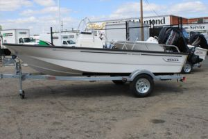 2015 BOSTON WHALER 150 for sale