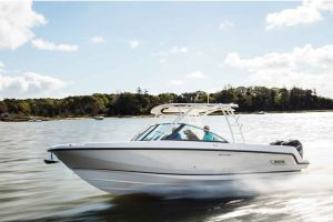 2018 BOSTON WHALER 270 for sale