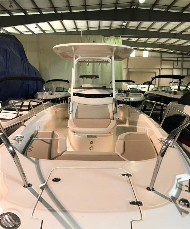 2017 Boston Whaler boat for sale, model of the boat is 270 & Image # 2 of 11