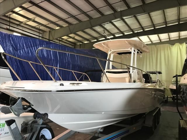 2017 Boston Whaler boat for sale, model of the boat is 270 & Image # 1 of 11