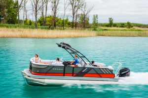 2018 CREST 250 SLC for sale