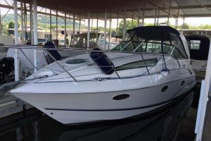 2003 DORAL INTERNATIONAL 280SE for sale