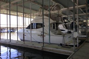 2007 SILVERTON 33 for sale