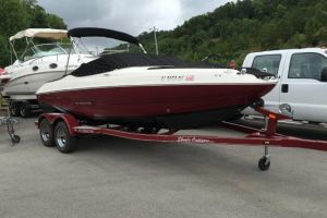 2014 STINGRAY 198LX for sale