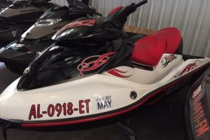2008 SEA DOO PWC WAKE for sale