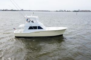 1978 HATTERAS CONVERTIBLE for sale