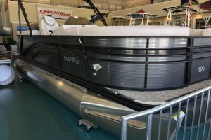 2018 HARRIS SUNLINER 200 for sale