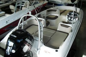 2015 BAYLINER 180 ELEMENT for sale