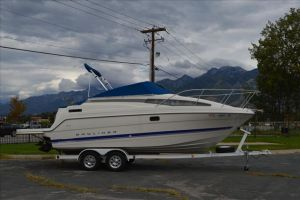 1994 BAYLINER 2355 for sale