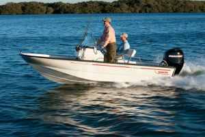2013 BOSTON WHALER 150 for sale