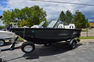 2013 STARWELD 1700 for sale