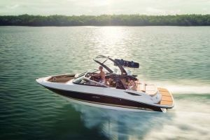 2014 SEA RAY 230 SLX for sale