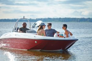 2015 BAYLINER ELEMENT XL for sale