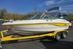 2006 CHAPARRAL 190 for sale