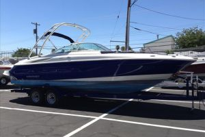 2006 MONTEREY 268 SS for sale