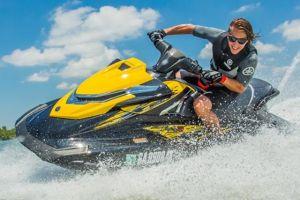 2015 YAMAHA VXR for sale