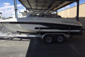 2001 STARCRAFT 1910 LX for sale
