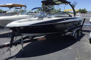 2007 MALIBU WAKESETTER VLX SE for sale
