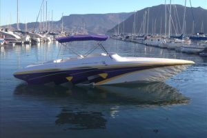 2005 POWERQUEST 280 SILENCER for sale