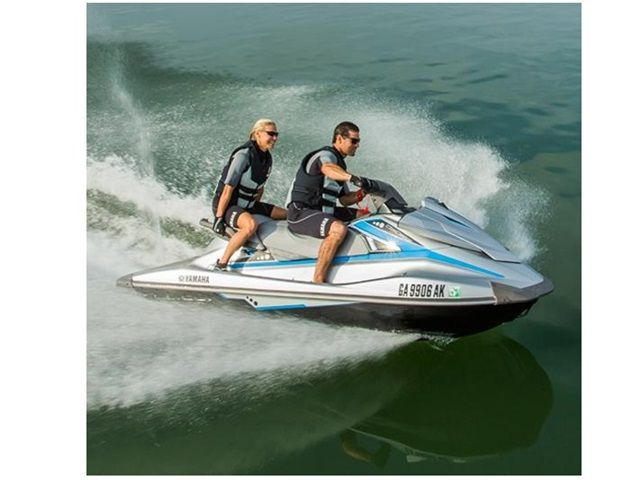 2015 Yamaha boat for sale, model of the boat is VX Deluxe & Image # 1 of 5