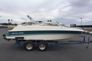 1994 FOUR WINNS 190 HORIZON for sale