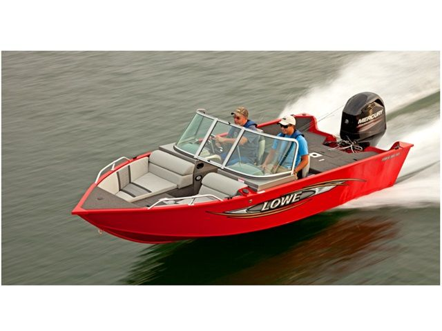 2014 Lowe boat for sale, model of the boat is FS165 & Image # 1 of 12