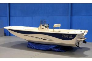 2013 CAROLINA SKIFF 198 for sale